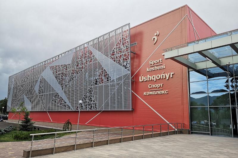 Елбасы примет участие в церемонии открытия спорткомплекса «Үшқоңыр»