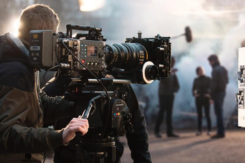 «Астана фильм» атты жаңа киностудия салынып жатыр