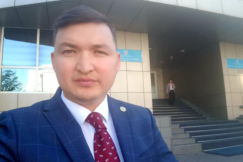 Дидар Смагулов возглавил Национальный центр тестирования
