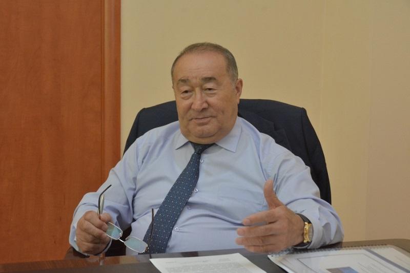 Амалбек Тшанов: Қазақстанның Тәуелсіз ел ретінде қалыптасуында Елбасының еңбегі ерен