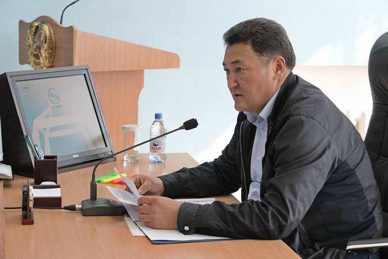 Площадь орошаемых земель увеличат в 4,6 раза в Павлодарской области