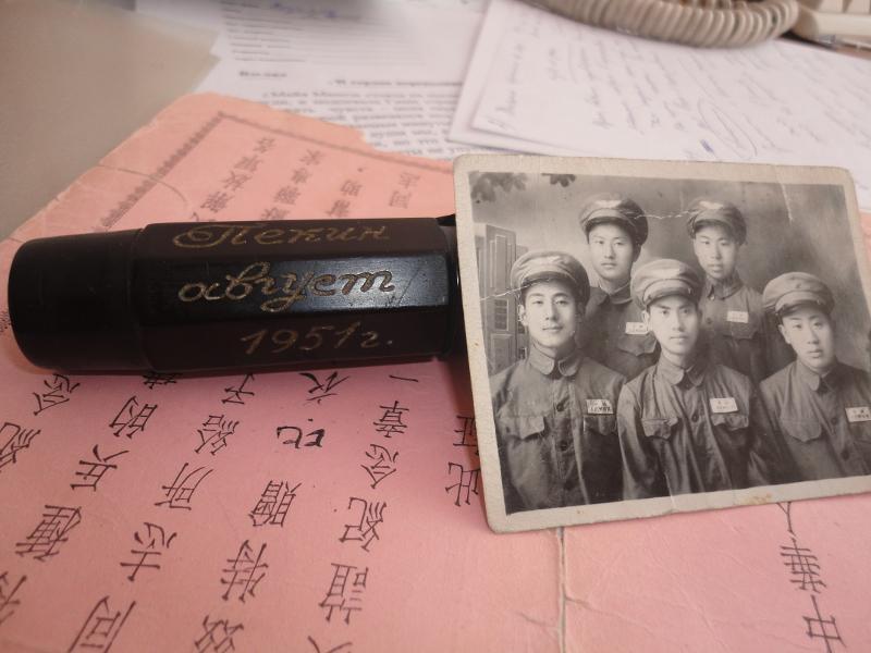 一位哈萨克斯坦老兵的故事:我参与了新中国空军的建立
