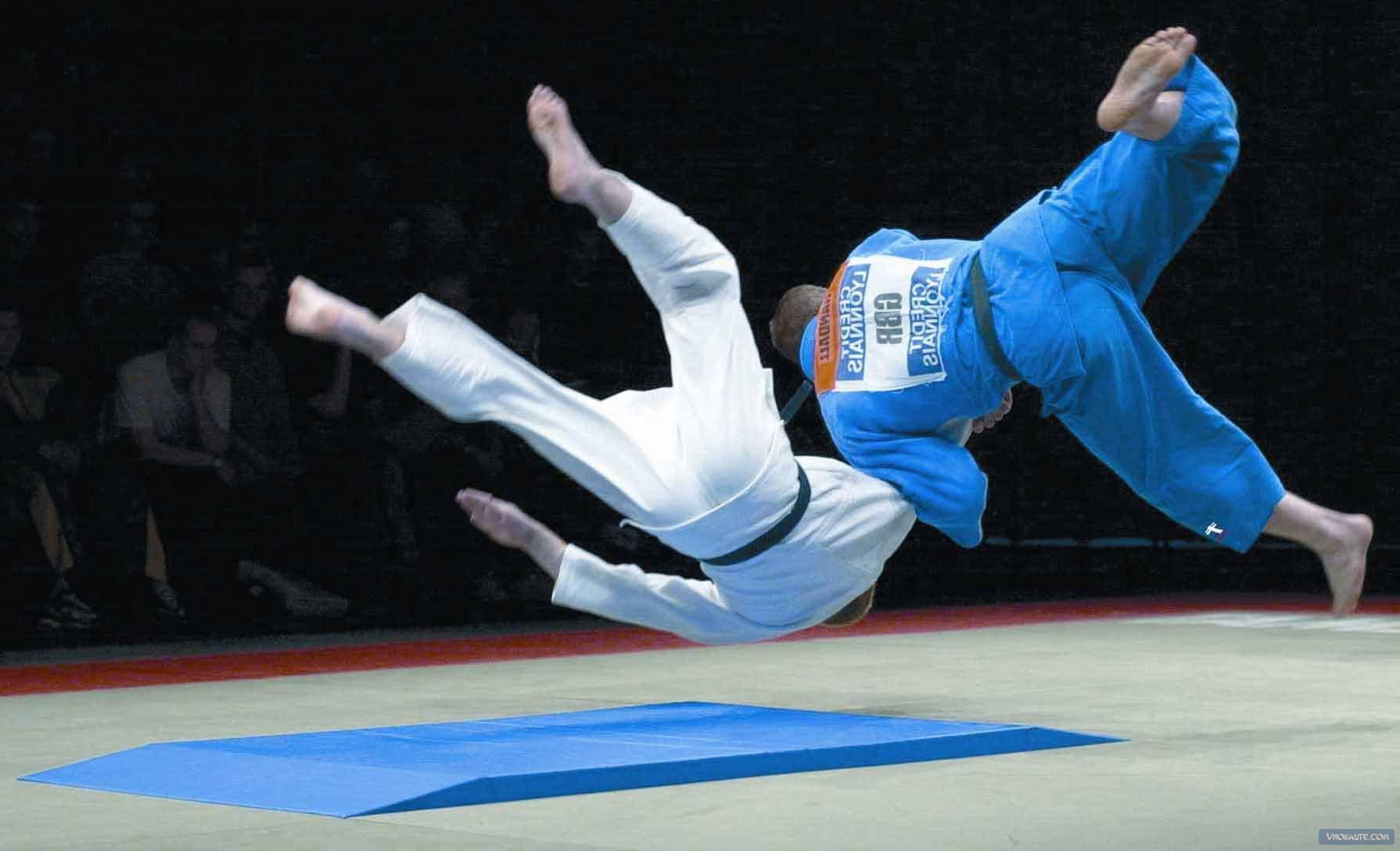 Prestigious jiu jitsu tournament kicks off in Kazakh capital