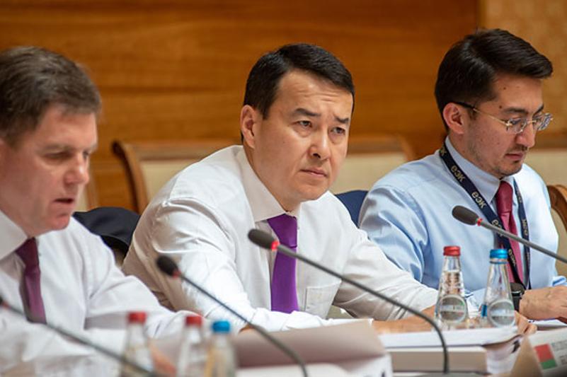 Kazakh Finance Minister: Minsk impresses with its European splendor