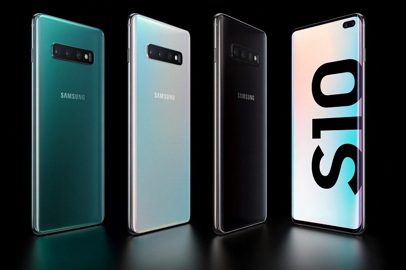 Sales of Galaxy S10 5G exceed 1 mln in S.Korea