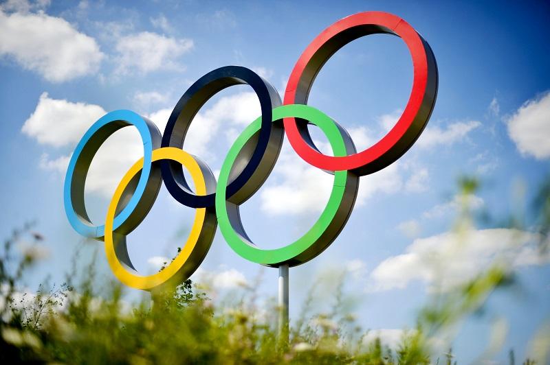 今天是国际奥林匹克日