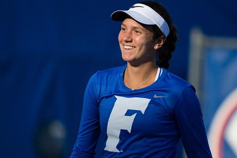 Kazakhstan's Danilina wins ITF Women's Doubles