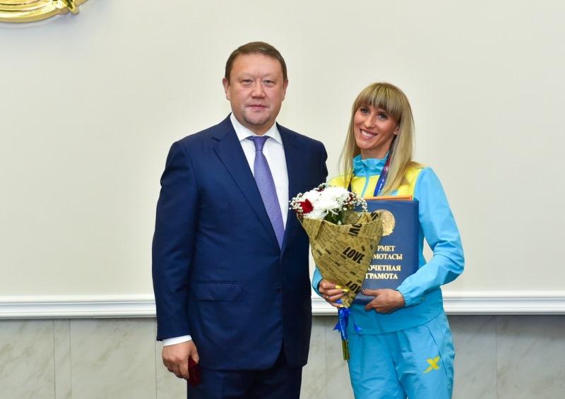 Спортивный колледж откроют в Петропавловске