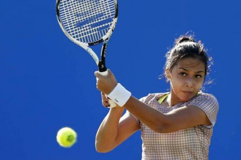 Zarina Diyas to compete in Eastbourne International