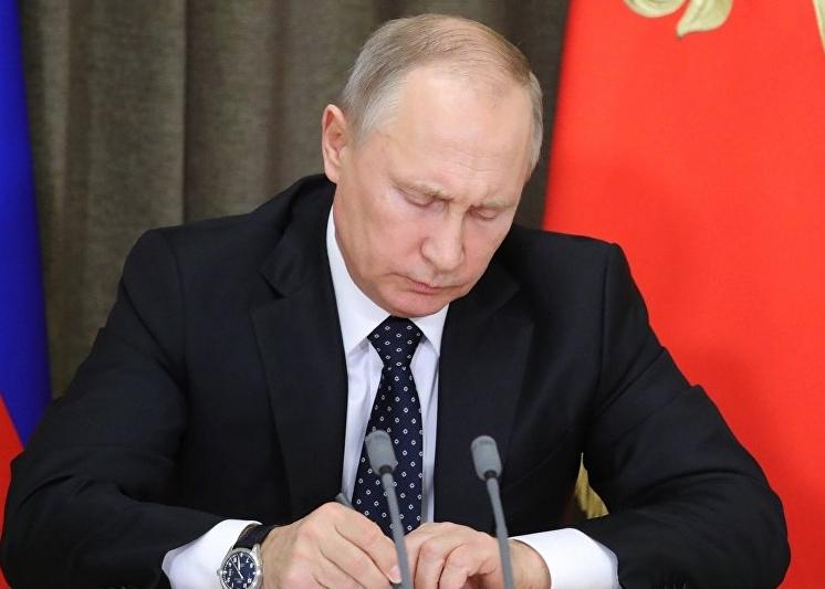 俄罗斯将对西方国家的食品禁运令延长至2020年底