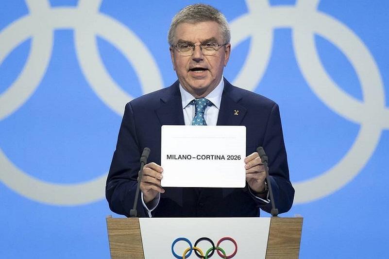 2026 жылы Қысқы Олимпиада қай елде өтетіні белгілі болды