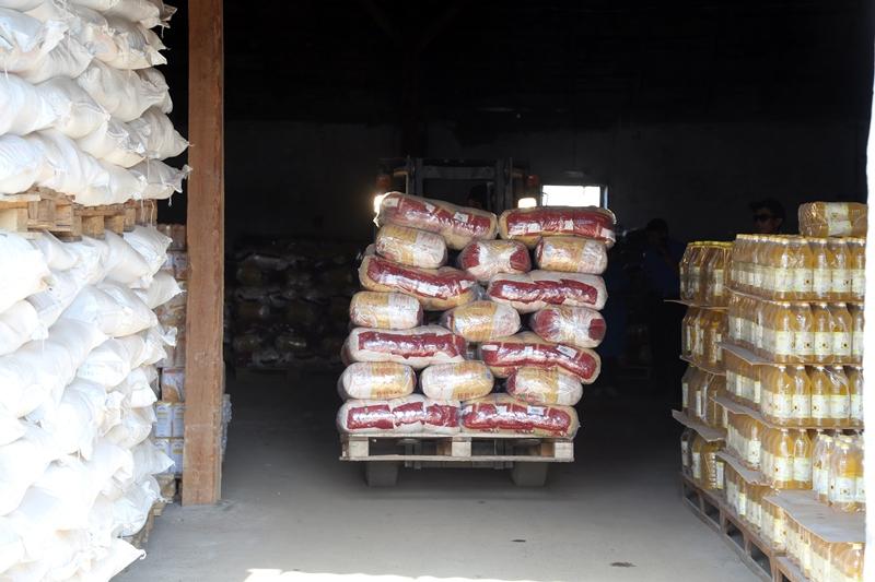 Взрыв в Арыси: в Уральске открыты 3 центра помощи