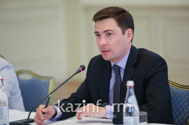 Национальный отчет по оценке ртути подготовили в Казахстане