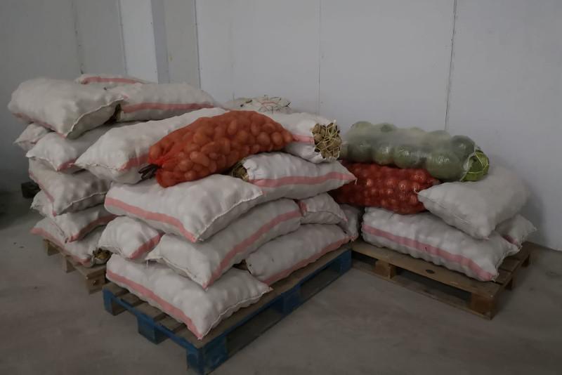 Регионы продолжают поставлять гуманитарную помощь пострадавшим в Арыси