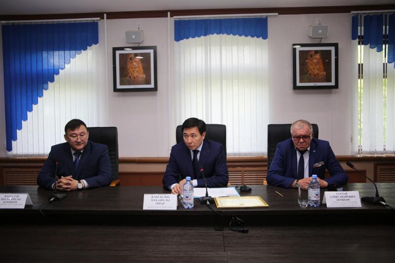 В Усть-Каменогорске начата реализация социального угля