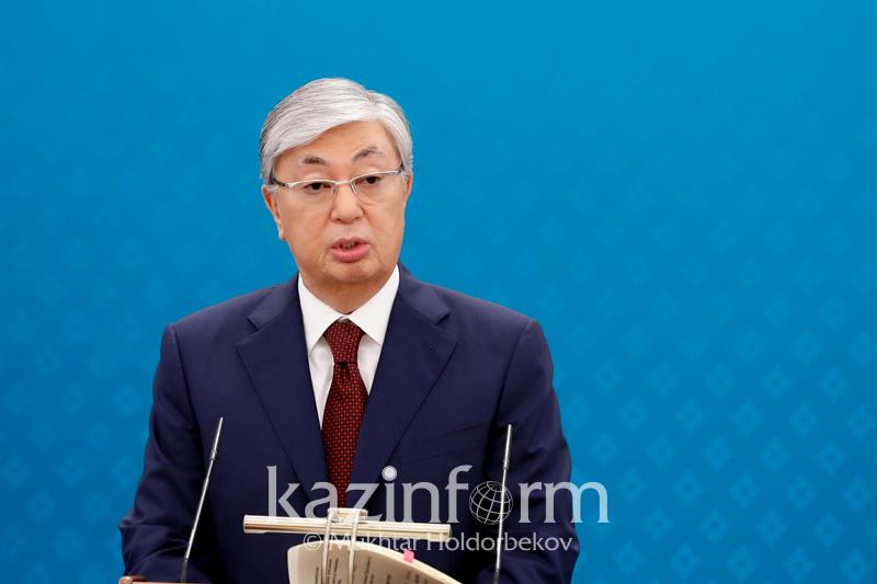 ҚР Президенті: Табысы төмен азаматтарға займ беруге тыйым салу керек