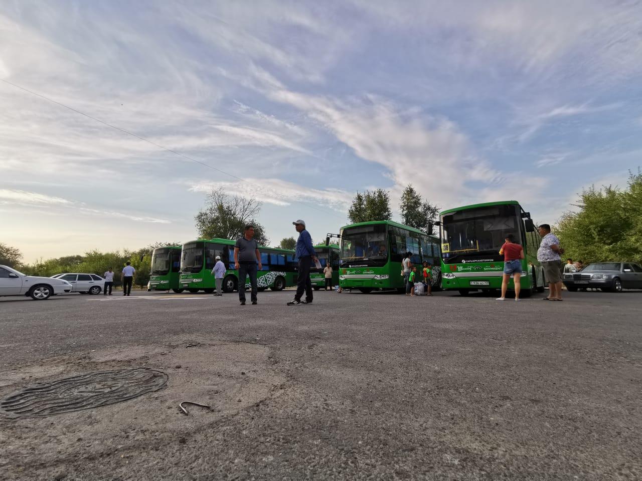 首批5.5万名市民重新回到阿尔斯市