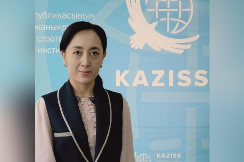Президент Токаев инициирует дальнейшее институциональное укрепление антикоррупционной стратегии РК - эксперт