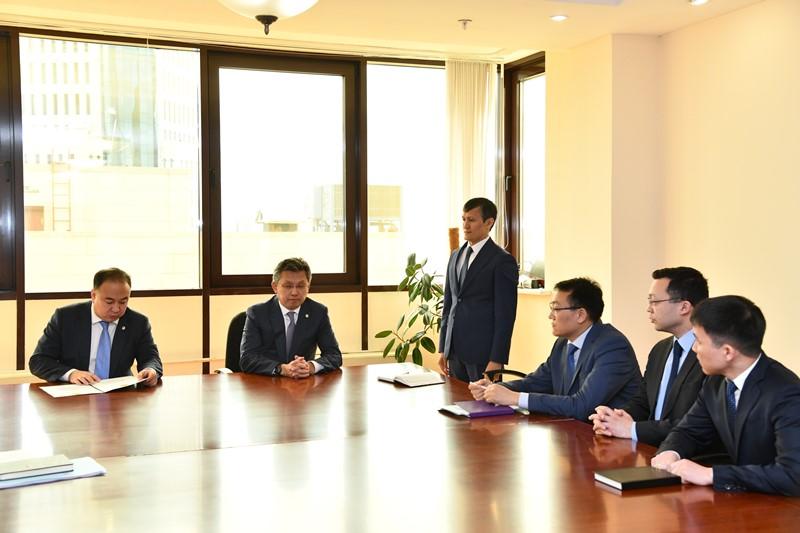 总统任命贸易和一体化部责任秘书