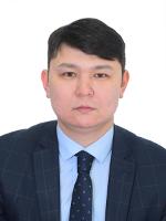 Мукатов Меирбек Жаксыкельдиевич