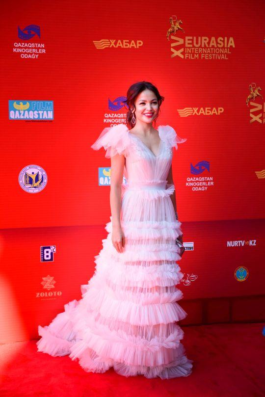 欧亚国际电影节在努尔-苏丹拉开帷幕