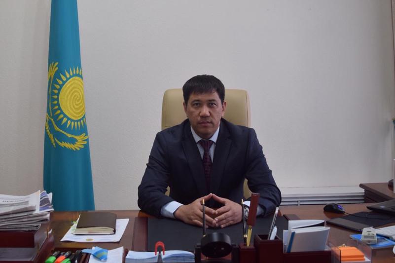 Назначен руководитель управления физической культуры Костанайской области