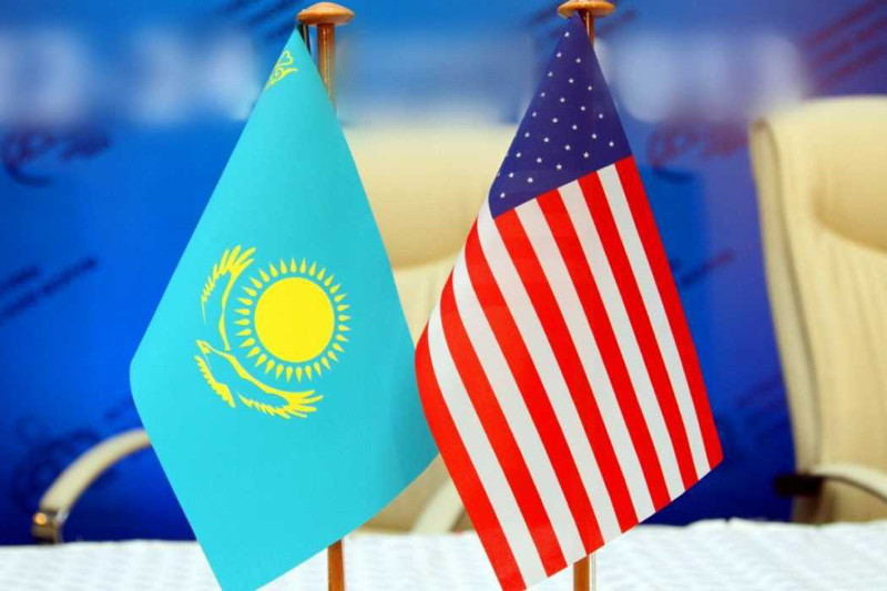 American business invested US$47 billion in Kazakhstan