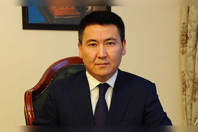 Назначен новый аким cтоличного района «Есиль»