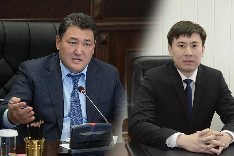 Аким Павлодара полностью утратил мое доверие - Булат Бакауов