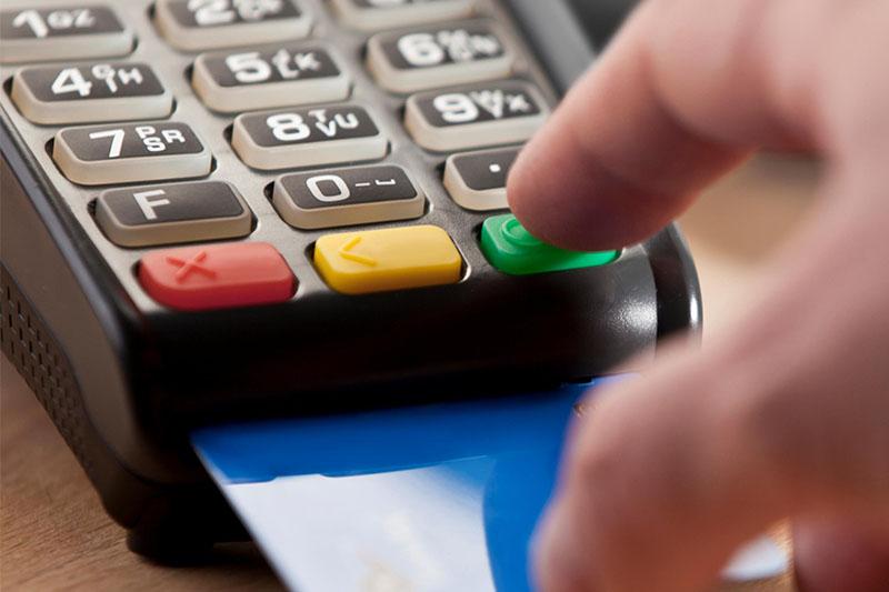 今年前5个月哈萨克斯坦非现金交易总额达3.7万亿坚戈