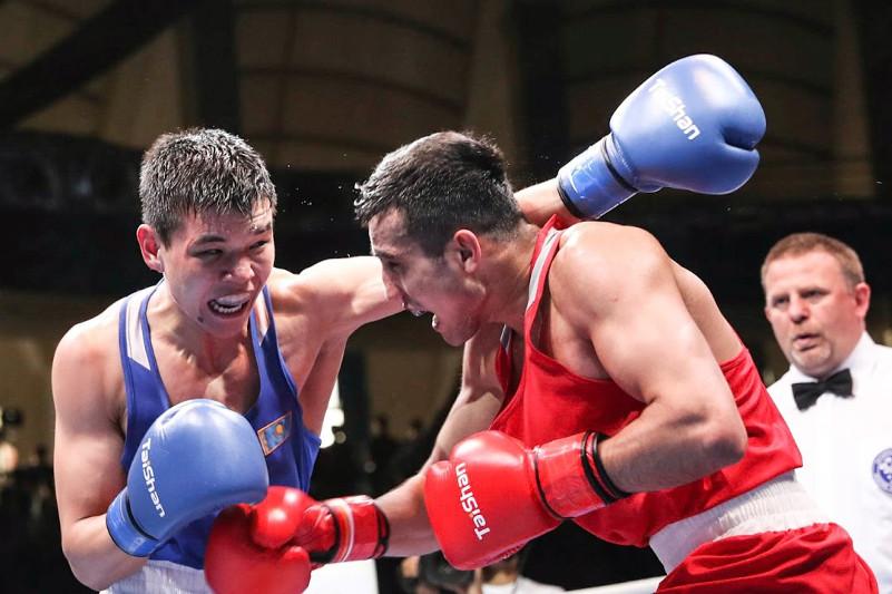 Бокстан Президент кубогында сынға түсетін боксшылар белгілі болды