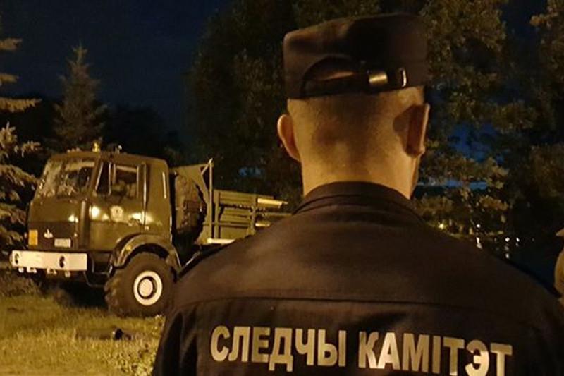 白俄罗斯独立日烟花表演突发事故,礼炮碎片致一民众死亡