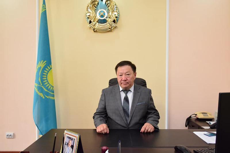 Назначен заместитель акима Акмолинской области