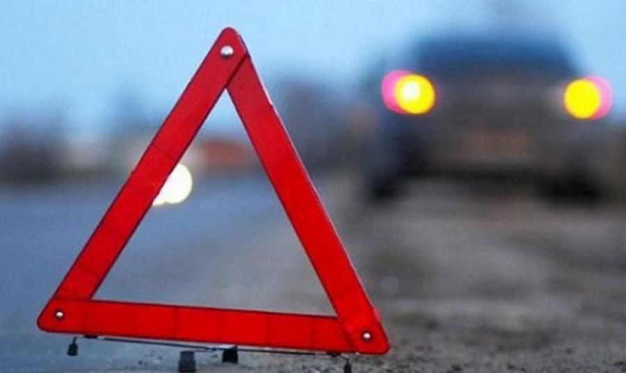 Водитель скрылся с места смертельного ДТП в Алматинской области