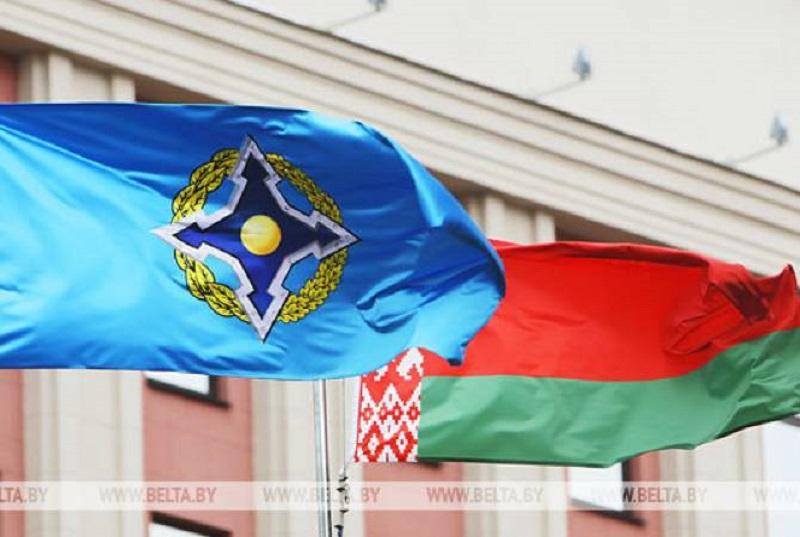 2019年集安组织将举行六次军事演习