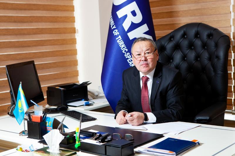 Необыкновенно сильная натура, яркая личность – мнение дипломата о Касым-Жомарте Токаеве
