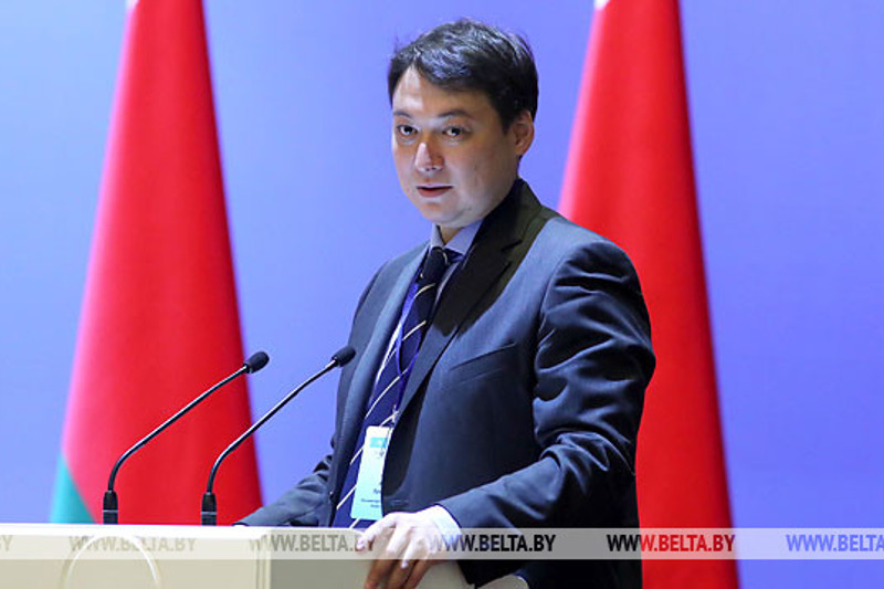 Kazakh private sector eager to sell more food, machines to Belarus