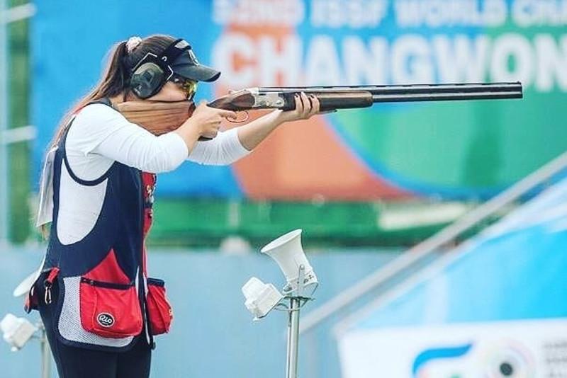 Универсиада-2019: Сарсенкуль Рысбекова принесла сборной Казахстана первую медаль