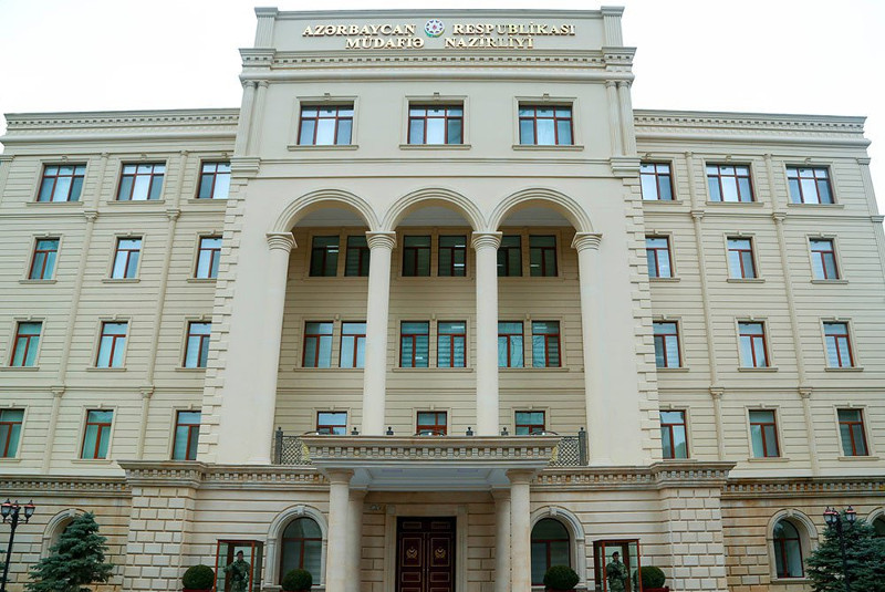 Әзербайжандағы әскери бөлімшедегі жарылыс: қаза тапқандар бар