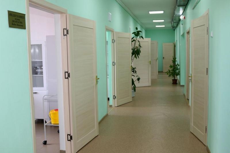 Қарағанды облысында дәрігерлік амбулатория ашылды
