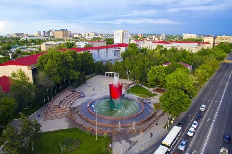 Úkimette Shymkent qalasyn damytýdyń keshendi jospary tanystyryldy