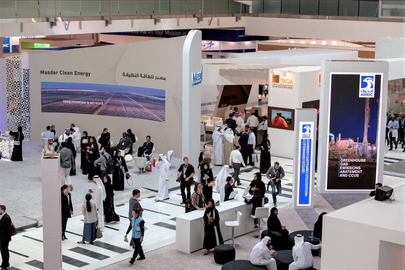 Abu Dhabi to host 2020 World Future Energy Summit in January