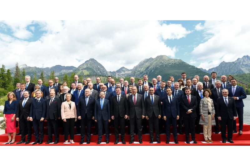 Ряд инициатив представил Казахстан на СМИД ОБСЕ