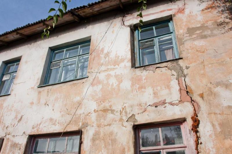 Аким Алматы о решении проблем ветхого жилья: Будем искать оптимальные решения