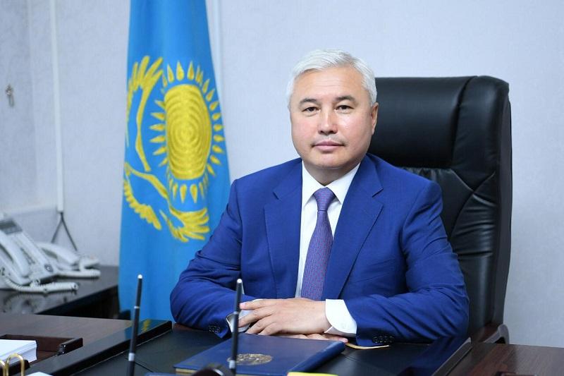 Акимом Павлодара назначен Кайрат Нукенов