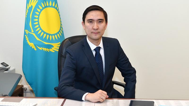 政府任命贸易和一体化部副部长