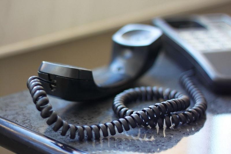 Телефонного террориста задержали в Жамбылской области