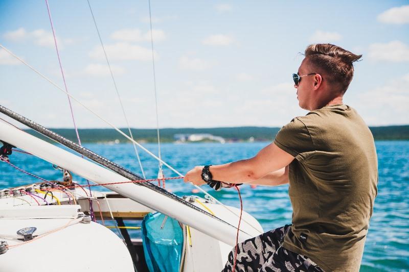International sailing regatta to take place in Akmola region