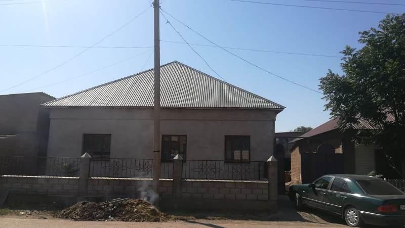 Костанайская область приступила к ремонту домов в городе Арысь