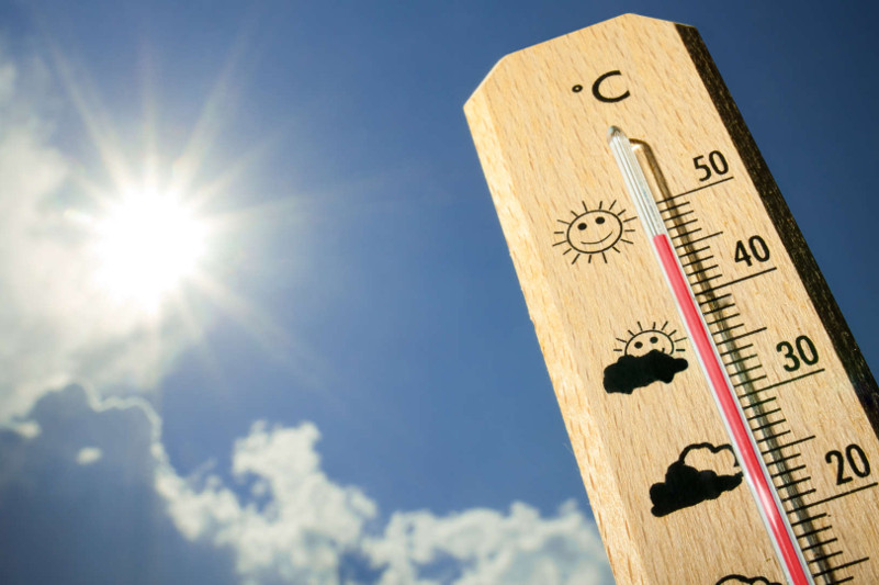 Weather alert issued for two more regions of Kazakhstan